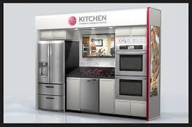 best kitchen appliance packages 2017 impressive lg kitchen display at lg appliance packages