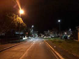 consip illuminazione pubblica al via i lavori per la nuova illuminazione pubblica a led comune
