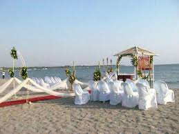 wedding ceremony phlets photos molino resort zambales great value hotels and