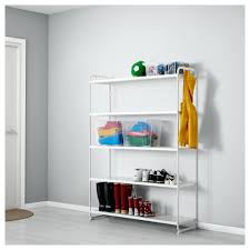 ikea hanging room dividers mulig shelf unit white width 47 1 4