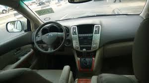lexus rx330 nairaland tokunbo lexus rx330 autos nigeria