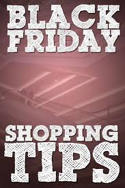 tips for shopping on black friday where to find the best deals and