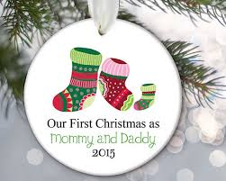 new parents ornament our as