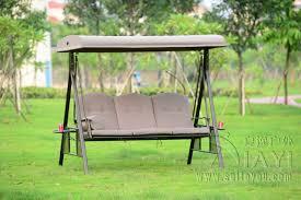 hammock bench deluxe outdoor hanging swing chair garden hammock patio furniture