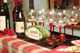 Christmas Table Decoration Next by