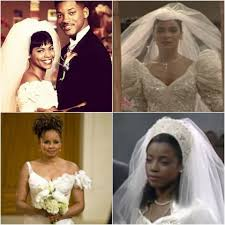 the best tv wedding dresses from our favorite black shows page 9