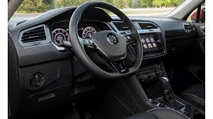 2018 volkswagen tiguan review all you need to know about vw u0027s new