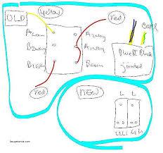 one way dimmer switch wiring diagram best of 2 2 way light