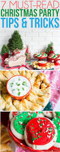 Christmas Snack Recipes For Gifts 7 Must Reads Tips For Hosting The Best Christmas Party Ever