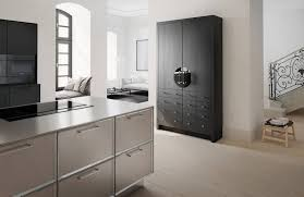 siematic classic traditional kitchen in a composition