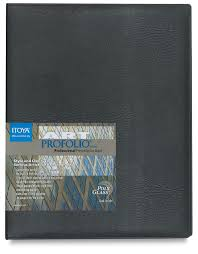 itoya photo album presentation portfolio folders books covers utrecht