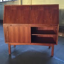 danish modern secretary desk versatile danish midcentury modern bernhard pedersen and s u2026 flickr