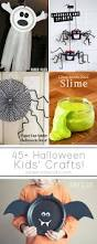 45 halloween kids crafts sweet rose studio