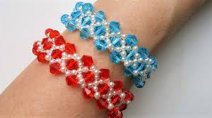 bracelet beading designs images Easy diy elegant bracelet design jewelry making for beginners jpg