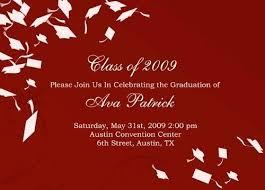 free graduation invitations best of high school graduation invitation templates free or free