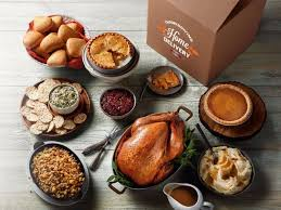 thanksgiving meals delivery boston market wants to deliver thanksgiving to your doorstep