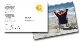 letters from santa get a personalized or custom letter from