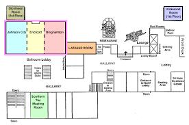 Holiday Inn Express Floor Plans Holiday Inn Arena Binghamton New York Room Layouts