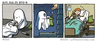 Ghost Meme - wholesome ghosts wholesomememes