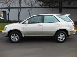 pictures of 2000 lexus rx300 2000 lexus rx 300 awd leather heated seats