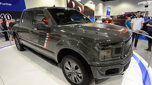 biggest news 2018 ford raptor lead foot gray changes new colors