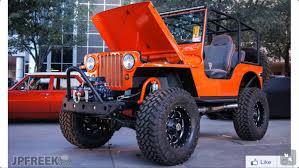 jeep willys custom 1948 willys cj 2a rock solid off road san jacinto ca us 17913