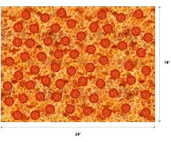 cheeseburger wrapping paper looking new york city pizza wrapping paper delivered in a