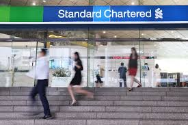 Standard Chartered Bank Standard Chartered Client Chief Said To Exit As Winters Starts