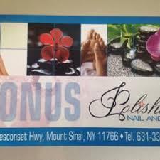 polished nail and spa 11 reviews massage 5555 nesconset hwy