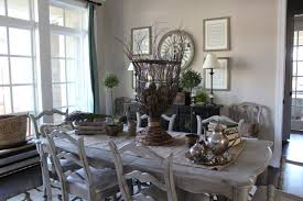 dining room photos french country rustic elegant christmas dining room shabbyfufu