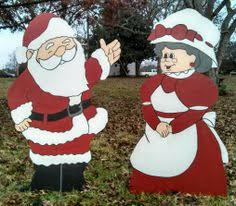 leaning santa woodcrafting pattern this relaxing santa will be a