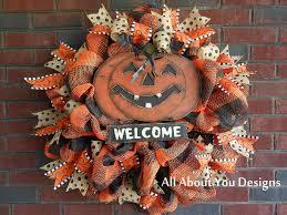 Spotlight Halloween Decorations by The Trendy Tree Customer Spotlight Trendy Tree Blog Holiday