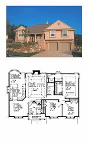 16 best split level house plans images on pinterest split level