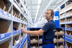 paccar truck parts new paccar parts distribution center opens for business daf