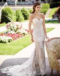 mon cheri wedding dresses luxe wedding dresses from david tutera for mon cheri ruffled