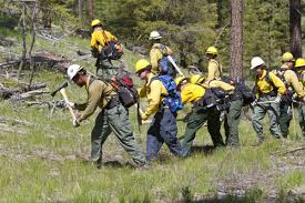 Eastern Washington Wildfire Update by Ready For The 2017 Wildfire Season Wa Dnr