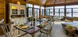 American Country Interior Design - Interior design country style