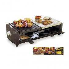 appareil cuisine appareil à raclette et fondue cookishop