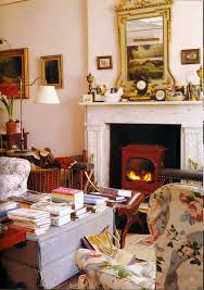 world of interiors debo devonshire style english country