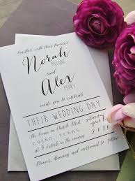wedding invitation diy 20 popular wedding invitation wording diy templates ideas