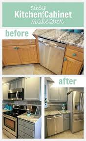 kitchen cabinets blog decoart blog diy easy kitchen cabinet makeover