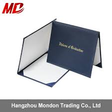 diploma cover china certificate holder navy diploma cover pinhole grain tent