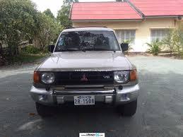 mitsubishi pajero 1999 1999 mitsubishi montero limited for sales in kampot on khmer24 com