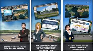 airline manager apk airlines manager tycoon 2018 for pc android mac apk