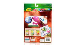amazon crayola color metallic paper u0026 markers toys
