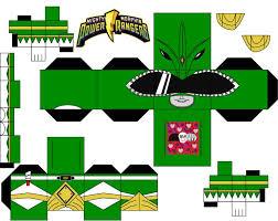 25 green power ranger costume ideas green
