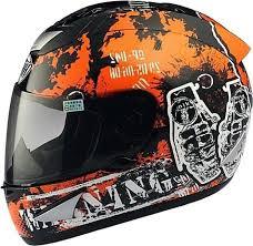 thh motocross helmet thh orange destroy motorbike helmet buy thh orange destroy