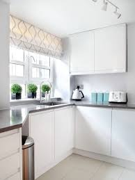 Shabby Chic Kitchen Blinds Kitchen Blinds Houzz