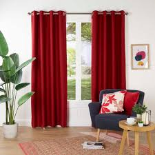 Short Drop Ready Made Curtains Curtains Including Eyelet Pencil Pleat Sheer More At Spotlight
