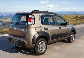 Basta Avaliação: Fiat Uno Way 1.4 - AUTO ESPORTE | Análises #KF75